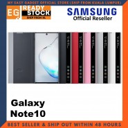 Original Samsung Note 10 Case Clear View Cover Note10 Case