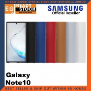 Original Samsung Note 10 Case Leather Cover  Note10 Case