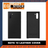 Samsung Note 10 Case Leather Cover - Original Product