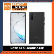 Samsung Note 10 Case Silicone Cover - Original Product