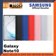 Original Samsung Note 10 Case Silicone Cover Note10 Case