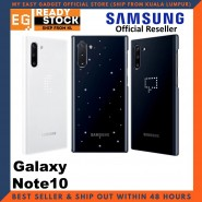 Original Samsung Note 10 Case LED Cover Back Case Note10 Case