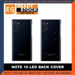 Samsung Note 10 Case LED Cover Back Case - Original Product