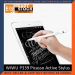 WIWU P339 Picasso Active Stylus Universal Capacitive Touch Screen Stylus Pen with Stylus Pouch