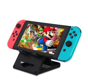 DOBE Nintendo Switch 3 Adjust Multi Angle Folding Stand TNS-1788
