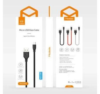 Mcdodo CA-5160 Warrior Series Micro USB Cable 1 meter
