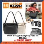 (New) Peak Design Everyday Tote V2 15Litter
