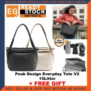 (New) Peak Design Everyday Tote V2 15Litter