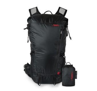 Matador Freerain32 Packable Backpack Waterproof 30D Cordura ripstop nylon 32-Liter Adjustable removable chest strap