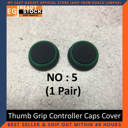 PS4 Thumb Grip Controller Caps Cover Joystick Analog Protector for Ps4 Ps3 Xbox Playstation