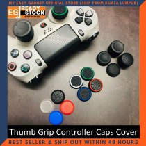 Thumb Grip Controller Caps Cover Joystick Analog Protector for Ps4 Ps3 Xbox Playstation
