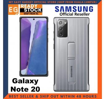 Original Samsung Galaxy Note 20 Protective Standing Cover Case Rugged Protective Cover Samsung Note 20 Case