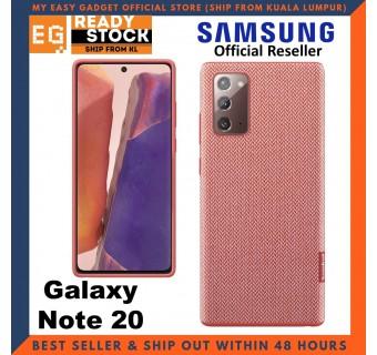 Original Samsung Galaxy Note 20 Kvadrat Cover Case Samsung Note 20 Case