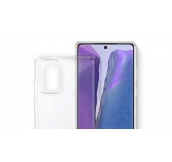 Original Samsung Galaxy Note 20 Clear Cover Case Samsung Note 20 Case