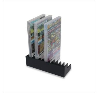 DOBE Nintendo Switch Disc Holder 2 PCS Switch Game Card Box Storage Rack TNS-857