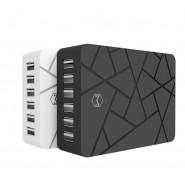 Mcdodo Original DK-01 Multi USB Charger 6 Ports 10A