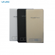 ViViS Dual USB Port 13000mAh Mobile Power Bank