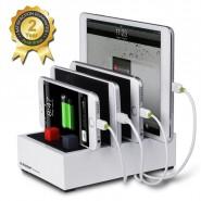 Avantree Desktop USB Charging Station - PowerHouse