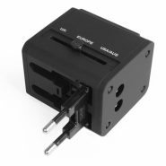 Avantree Travel Adapter & USB Charger