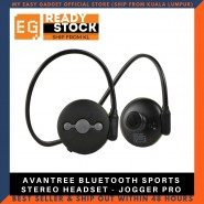 AVANTREE BLUETOOTH SPORTS STEREO HEADSET - JOGGER PRO