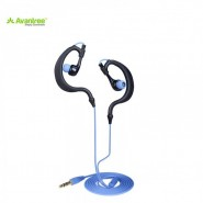 AVANTREE WATERPROOF SPORT HEADPHONES - SAILFISH