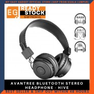 AVANTREE BLUETOOTH STEREO HEADPHONE - HIVE