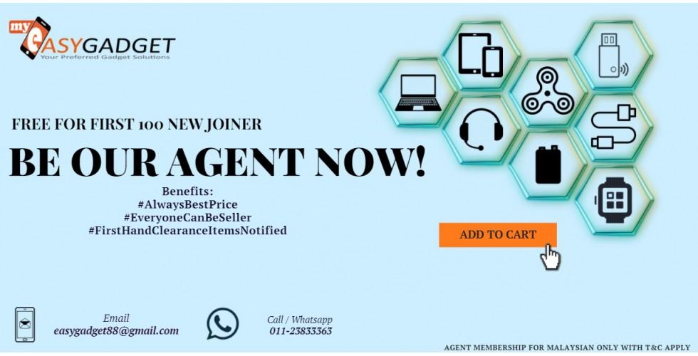 agent membership
