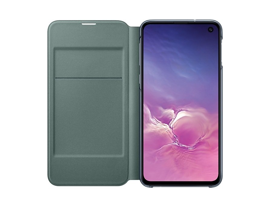 Original Samsung Galaxy S10E LED View Cover S10E Case