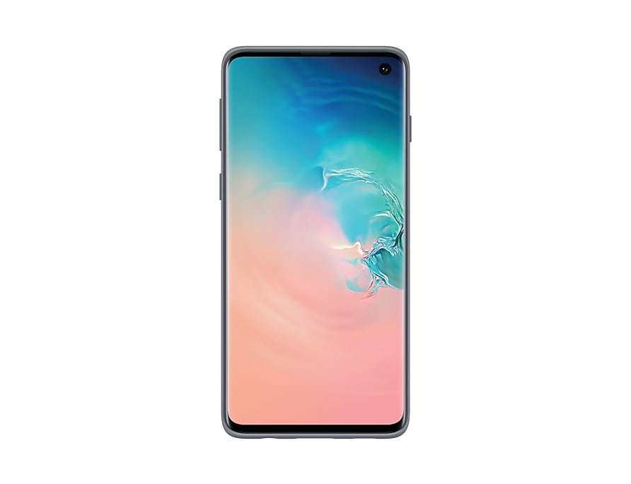 SAMSUNG GALAXY S10 PROTECTIVE STANDING COVER CASE