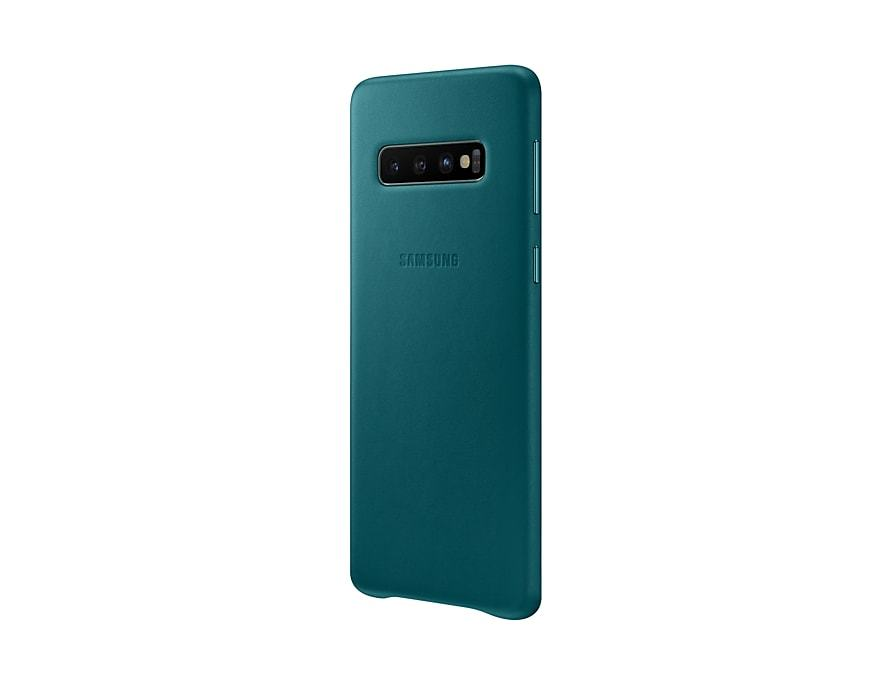 Original Samsung Galaxy S10 Leather Cover Case S10 Case
