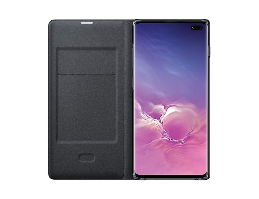 Original Samsung Galaxy S10 Plus LED View Cover Case S10+ Case
