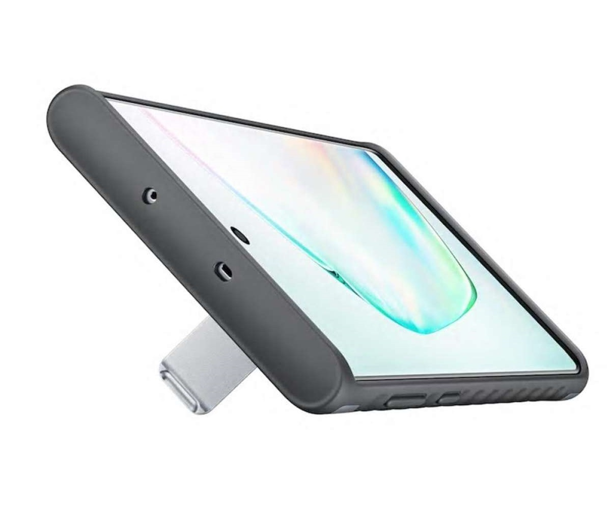 Samsung Note 10 Case Protective Standing Cover - Original Product